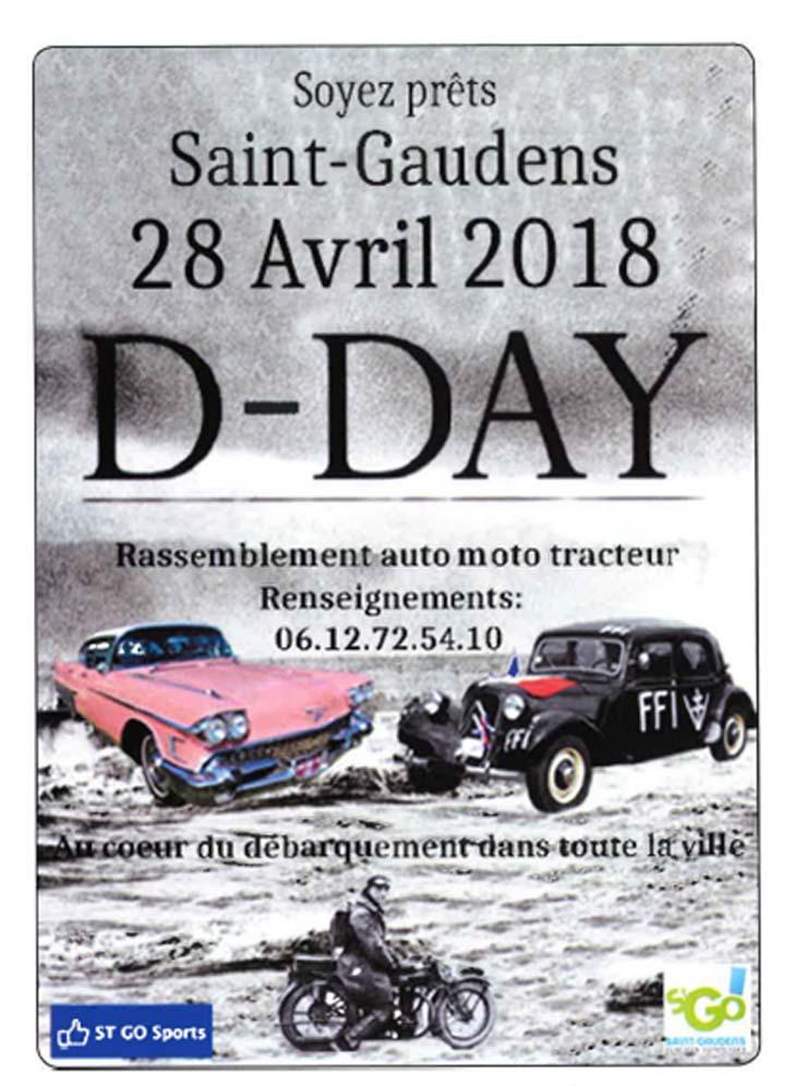 28 avril 2018--saint-gaudens