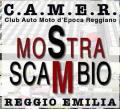 2016- Bourse de Reggio Emilia Italie